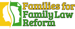 Families for Family Law Reform Logo