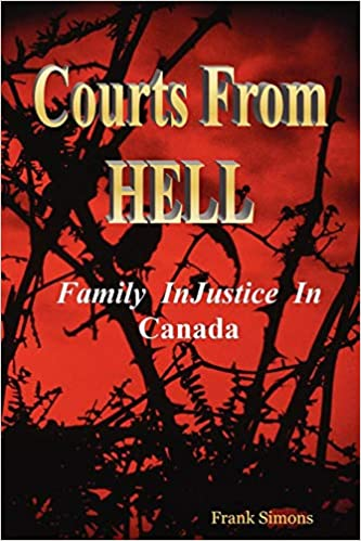 Frank Simons Courts From Hell