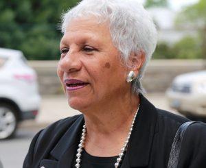 Senator Anne C Cools