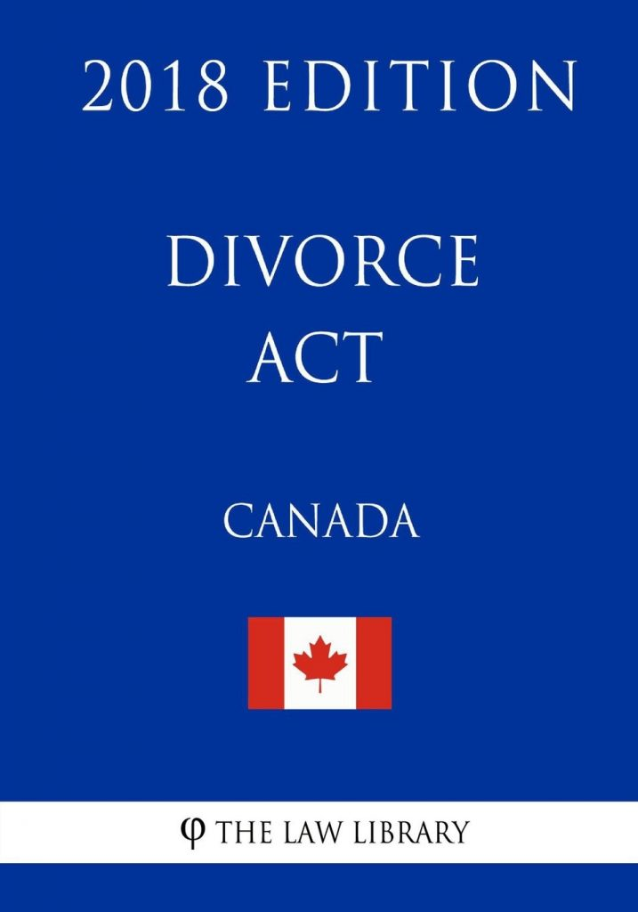 the new Divorce act