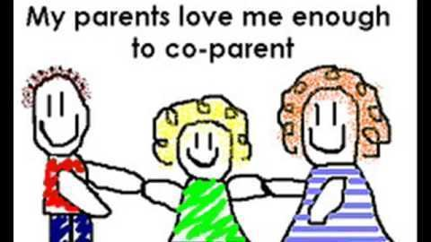 Equal Shared Parenting - Canada