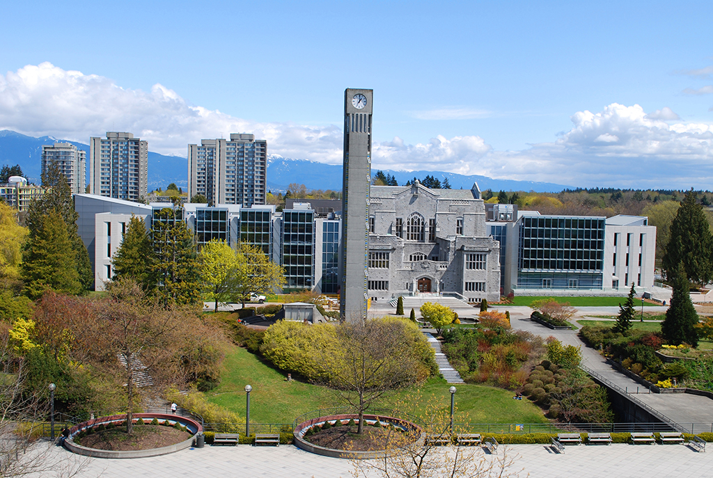 UBC Child Custody Research
