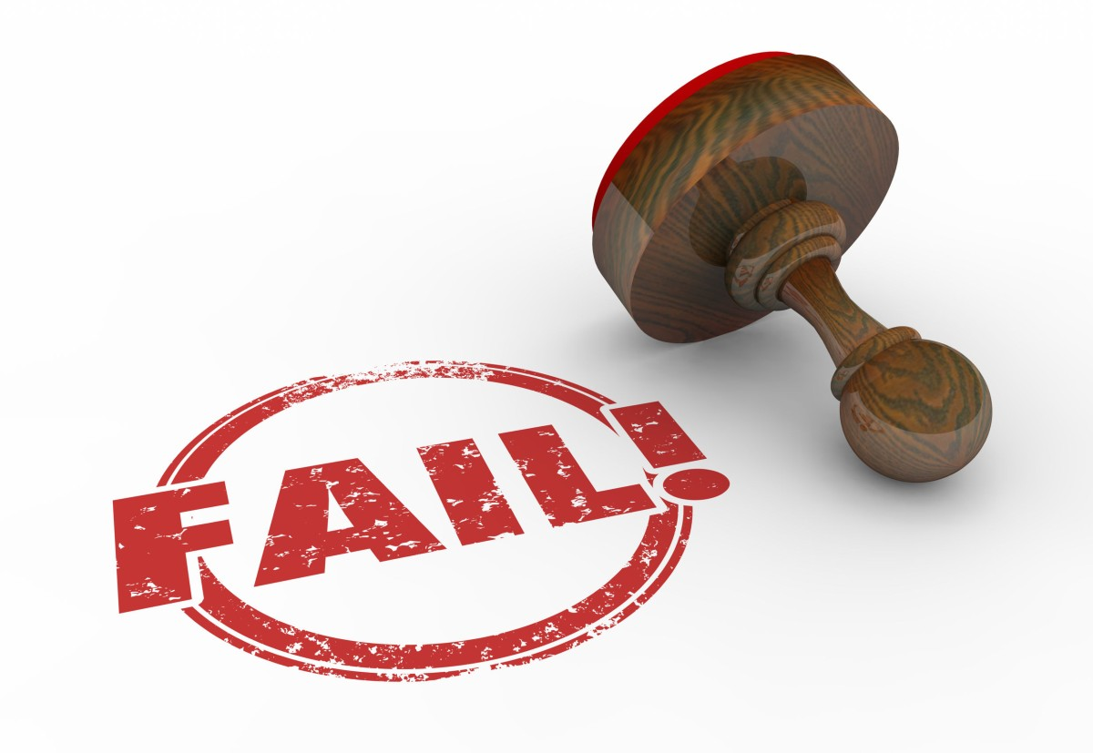 Family Law Reform - Failing Grade